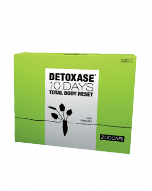 Detoxase 10 Dias Total Body Reset (com Wasabi) Stick-packs