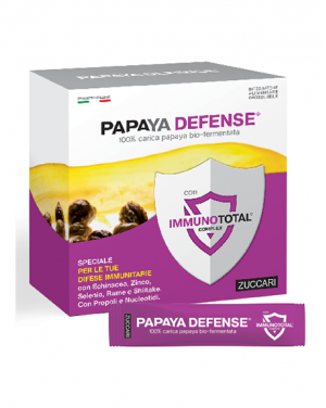 Papaya Defense®