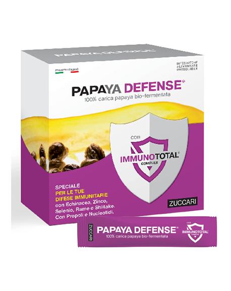 Papaya Defense®