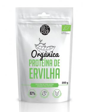 Proteína de Ervilha Bio