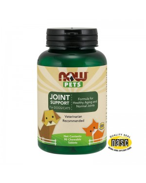 Pets Joint Support (Cats & Dogs)