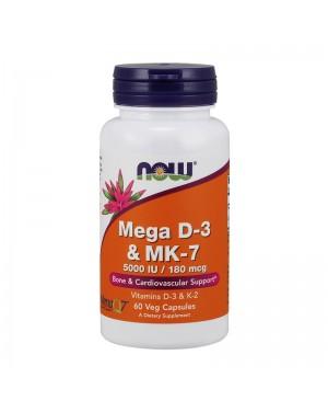Mega D-3 & MK-7