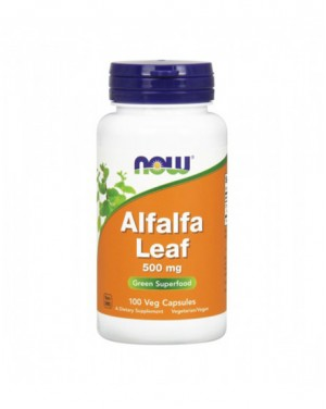 Alfafa herb organic