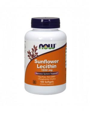 Sunflower Lecithin (Lecitina de Girassol)
