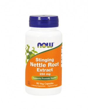 Nettle Root Extract (Extracto de Urtiga)
