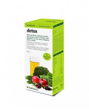 Bodylinea Detox