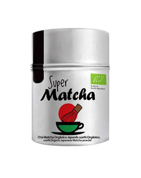 Chá Matcha