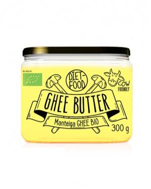 Manteiga Clarificada (Ghee) Bio