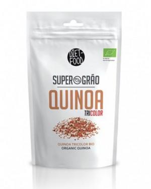 Quinoa tricolor bio