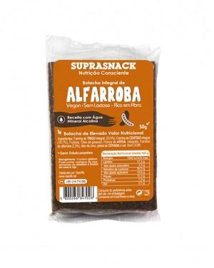 Bolachas de Alfarroba