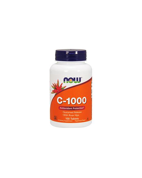 Vitamin C 1000 Sustain Release