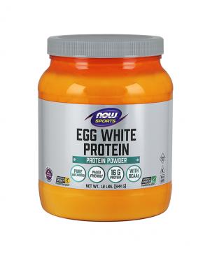 Eggwhite protein (proteína de clara de ovo)