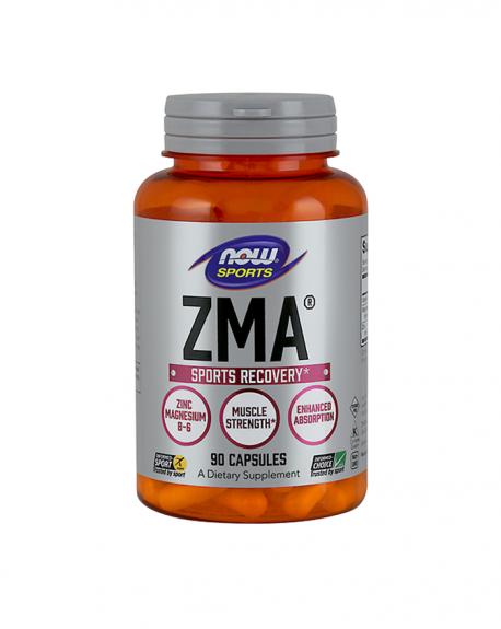 Zma (anabolic sports recovery)