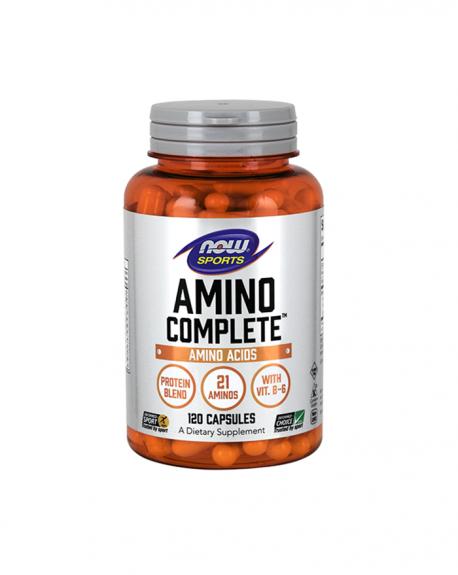 Amino complete ™