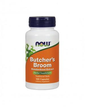 Butcher's Broom 100 mg 10% Ext