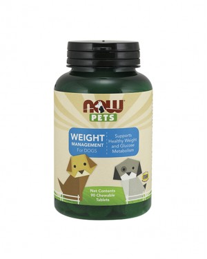 Pet Weight Management (Dogs)