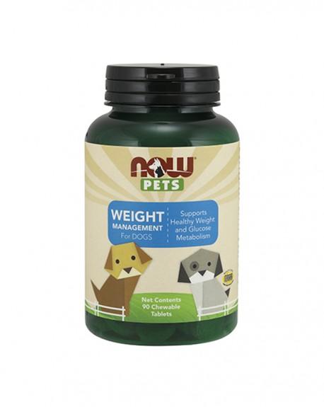 Pet Weight Management (Dogs)