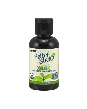 BetterStevia® Liquid, Organic