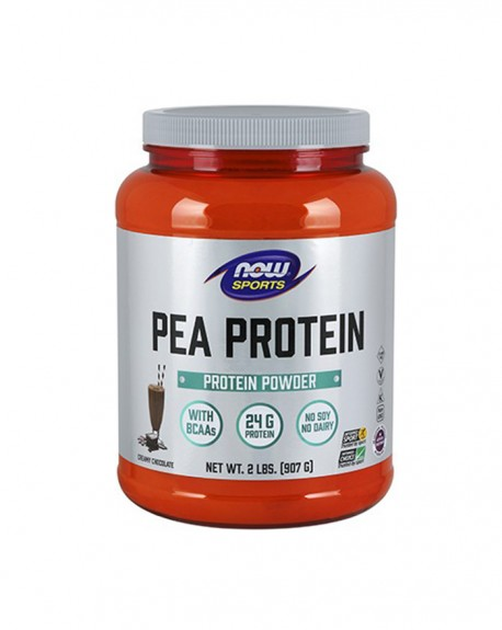 Pea Protein Dutch Cchocolate
