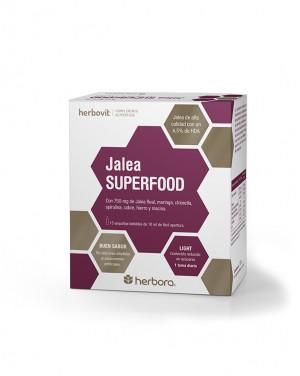 Jalea Superfood