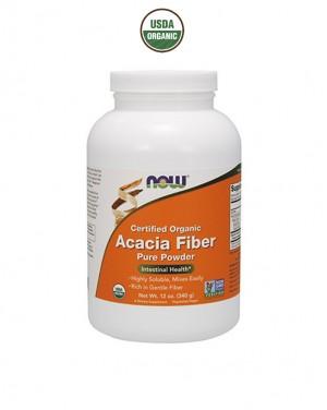 Acacia Fiber Pure Powder Organic