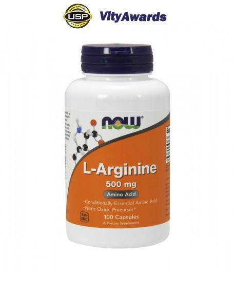 L- arginina (l-arginine)