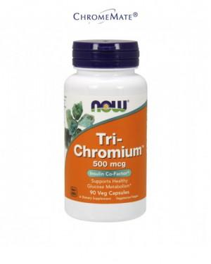 Tri-chromium ™ + cinnamon