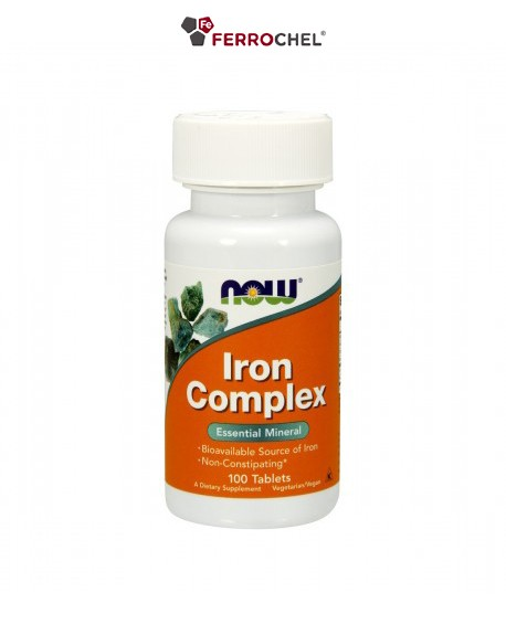 Ferro - Iron complex