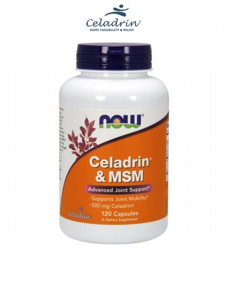 Celadrin® & msm