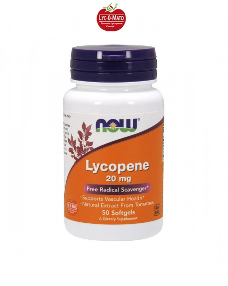 Lycopene double strenght