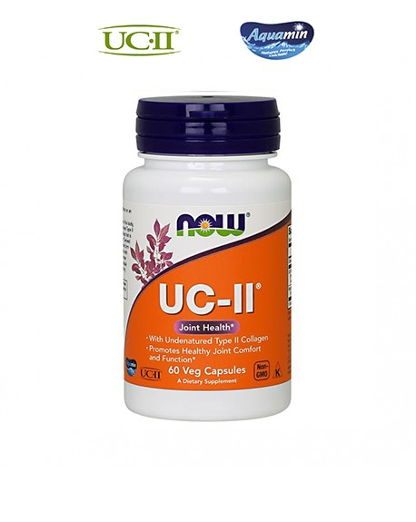 Colagénio uc-ll®  type ll collagen