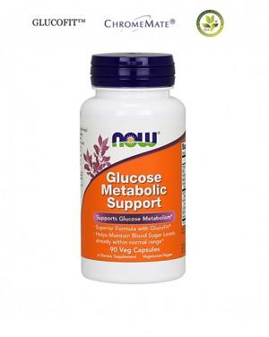 Glucose metabolism support