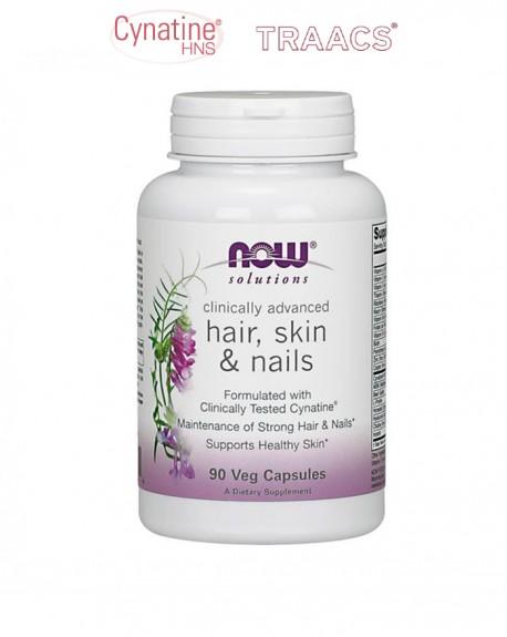 Clinically advanced hair, skin & nails