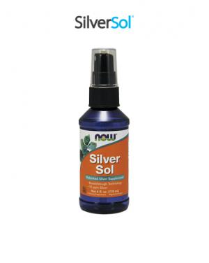 Silver Sol (Prata)