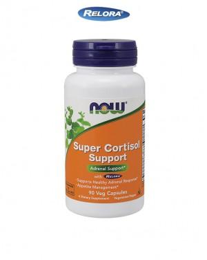 Super cortisol support com relora