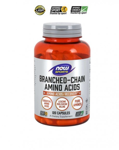 BCAA - Branched Chain Aminoacids
