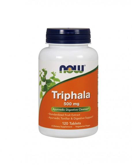 Triphala 500 mg