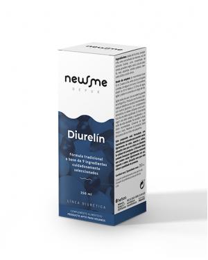 [Newme Depur®] Diurelin