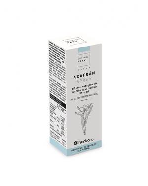 [Controlnerv] Azafran Spray