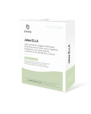 [Dama®] Jalea Ella Ampolas