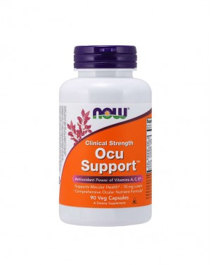 Ocu Support Clinical Strength