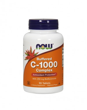 Vitamin C – Calcium Ascorbate (Não Ácida)