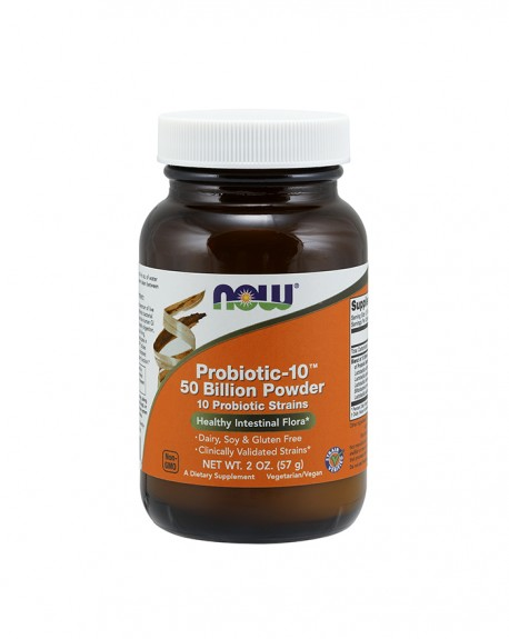 Probiotic-10™ 50 Billion Powder