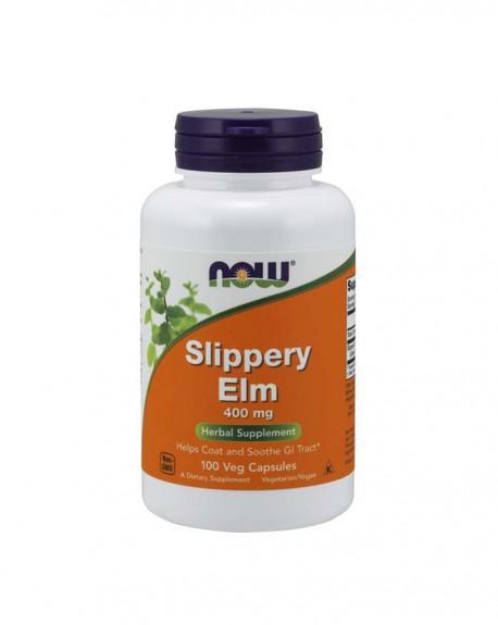 Slippery Elm 400 mg