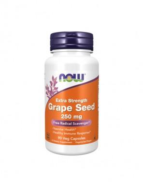 Grape Seed, Extra Strength 250 mg