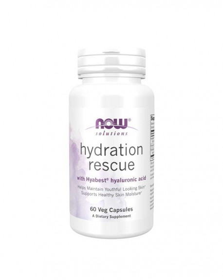 Hydration Rescue