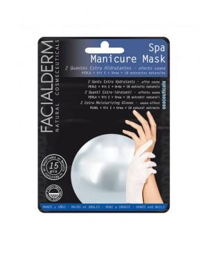 Spa Manicure - Anti-Manchas, regenerador e hidratante