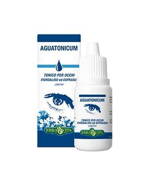 Aguatonicum Eyes Camomila e Eufrásia