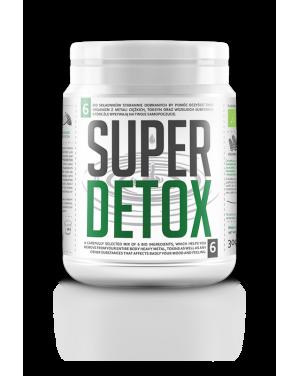 Bio super detox mix
