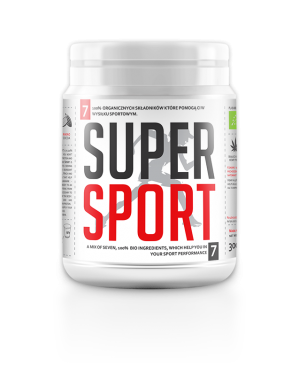 Bio super sport mix